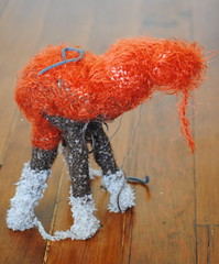 In-Progress : Lava Llama
