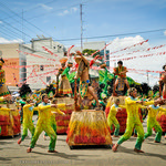 Dinagyang 2011 - Ati Competition - Tribu Pan-ay(1157)