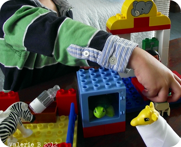 duplo Review