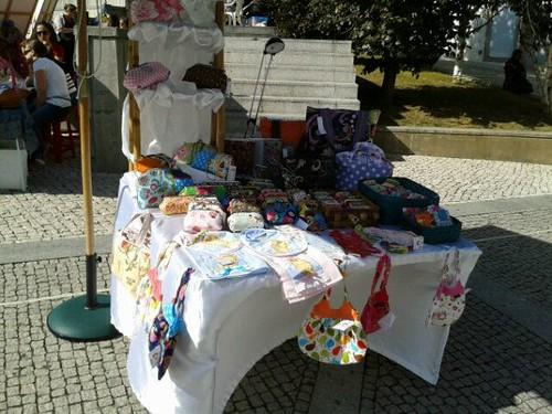feirinha pela noitinha ;O) by ♥Linhas Arrojadas Atelier de costura♥Sonyaxana