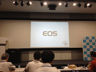 EOS projection