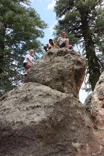 Ladies of the Rock