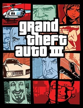 Grand Theft Auto 3 to Be Released on PSN Next Week