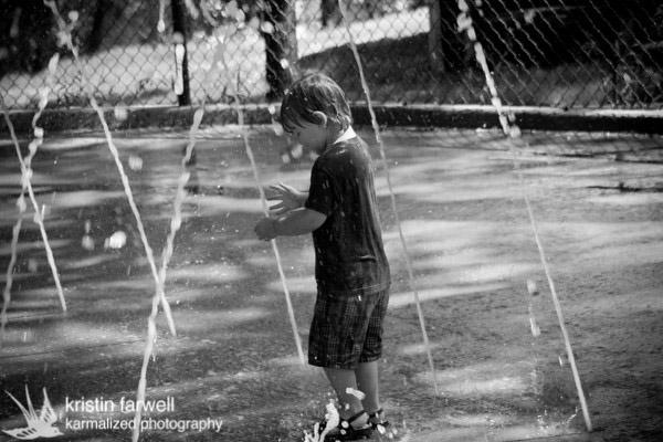 Gram @ the Park - July 2009