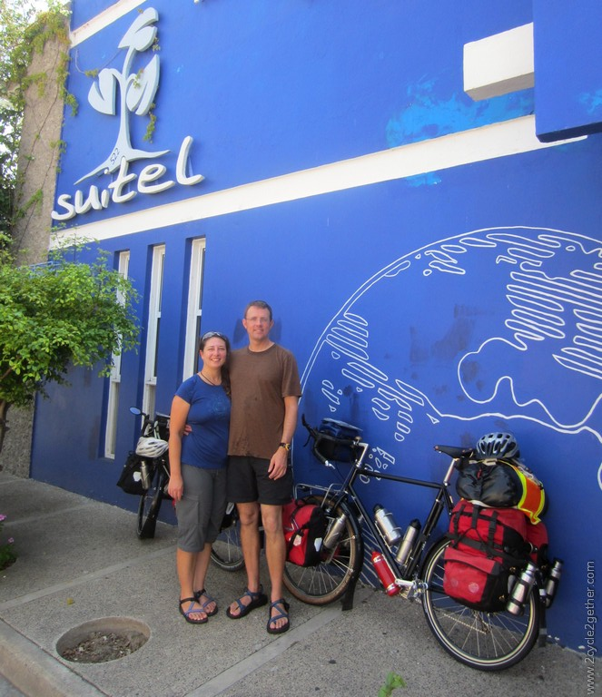 Suitel 522 Ecological Hostel, Mazatlan