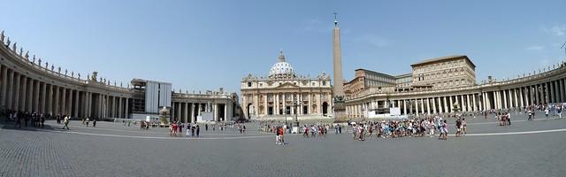Vatican 4 stitch