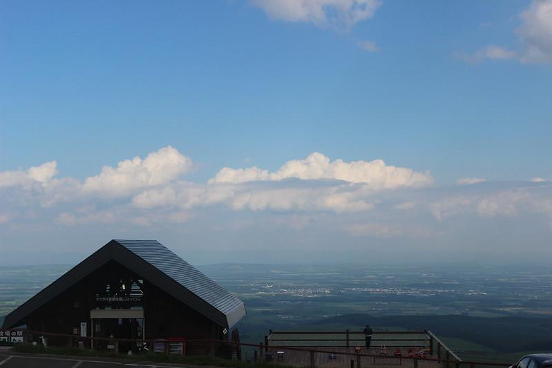 ナイタイ高原からの景色 その3