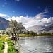 Blind Lake - Shighar by anbajwa