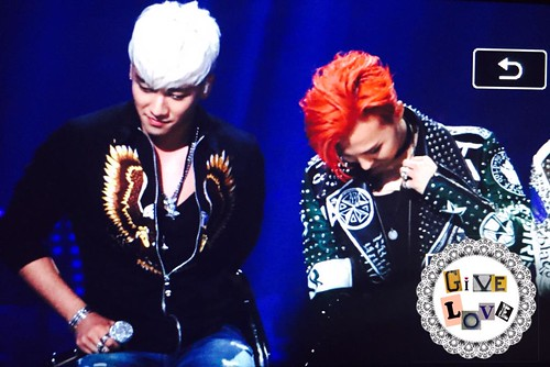 BIGBANG KBS Sketchbook main performance 062