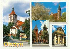 Poland - Warmian-Masurian Voivodeship