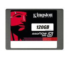 Kingston 120GB 2,5 cala SATA SSD SV300S37A