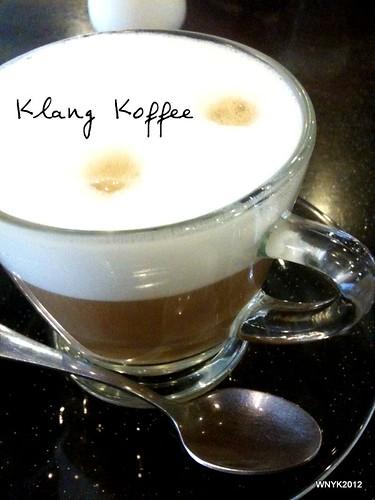 Klang Koffee