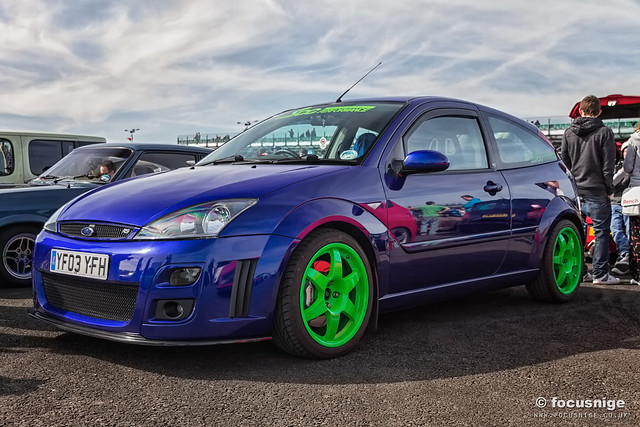 focus rs mk1 ford focus rs mk1 by focusnige flickr photo sharing. Black Bedroom Furniture Sets. Home Design Ideas