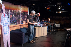 Seven Second Delay - Live @ The UCB Theater 5/2/12