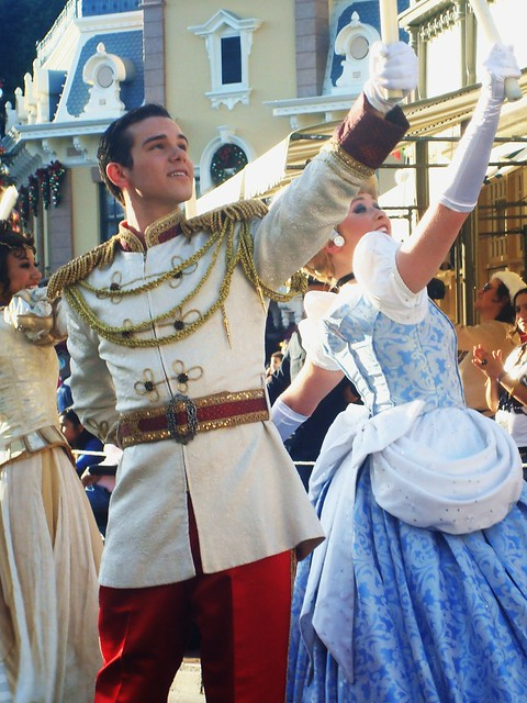 prince charming definition meaning
