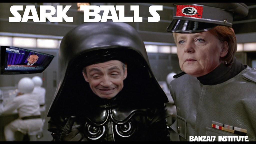 SARK BALLS