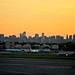 LGA Sunset I