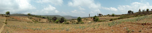 The village of Gulliyada is located in Thalavadi block, mostly made up of undulating plains and hills