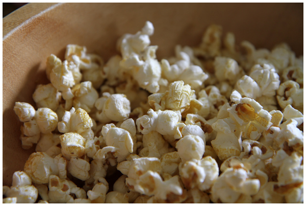 Favorite Popcorn Recipe