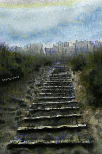 The Uneven Path to the Broken City