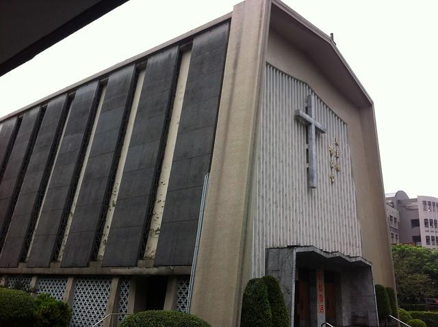 天主教聖家堂,外觀看起來像是什麼?