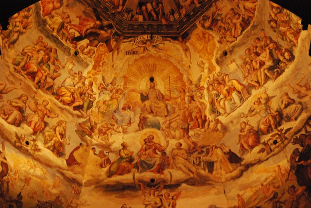 Cathedrale di Santa Maria del Fiore
