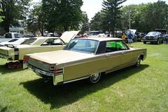 67 Chrysler New Yorker
