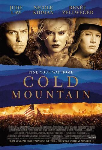 冷山 Cold Mountain (2003)