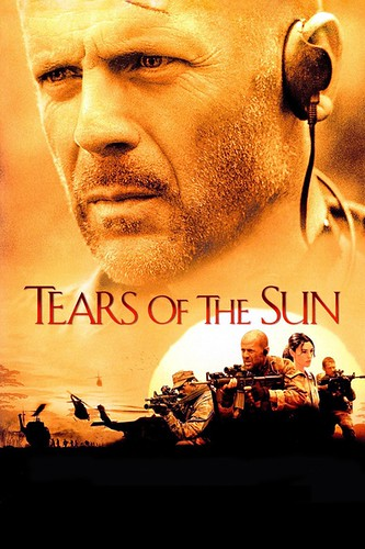 太阳泪 Tears of the Sun (2003)
