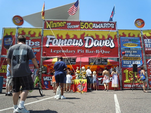 06-09-12 Famous Daves BBQ-Blues Fest @ Minneapolis, MN(09)