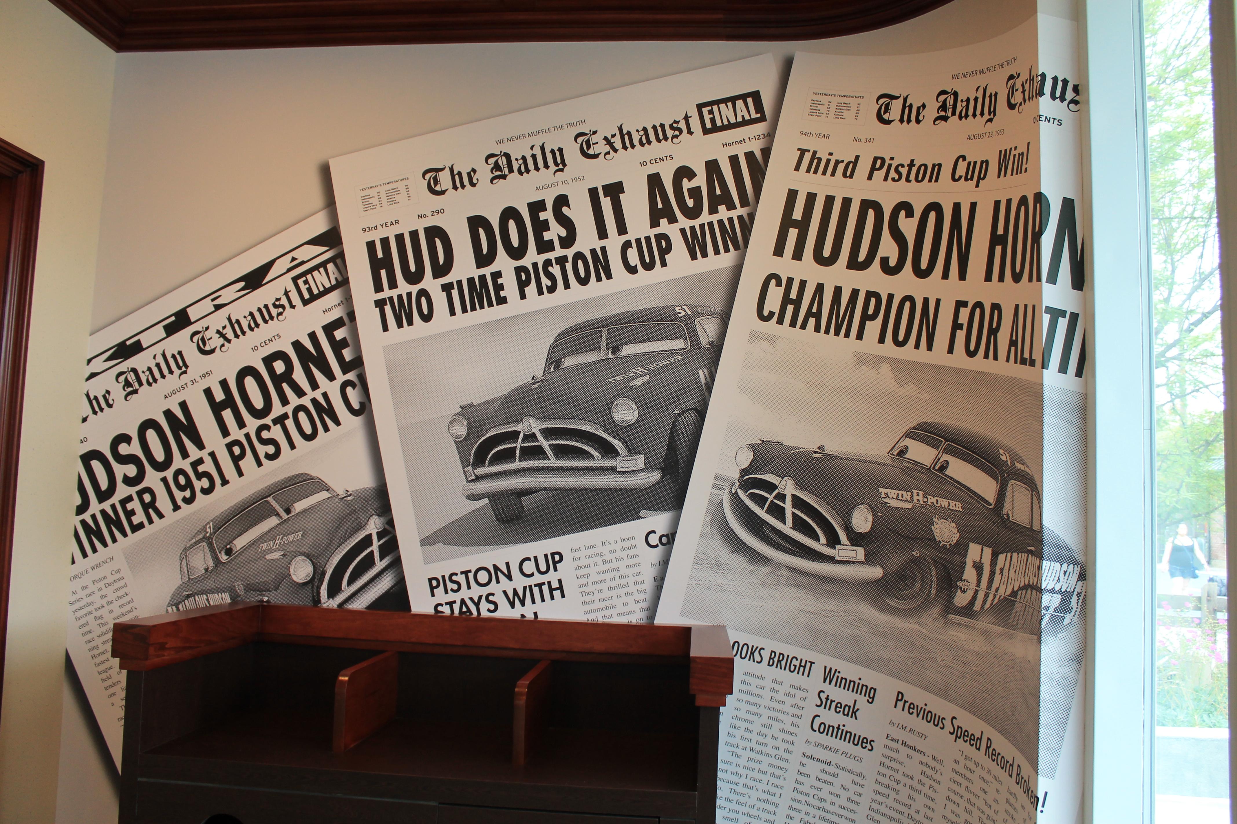 Hudson Dining Room Furniture