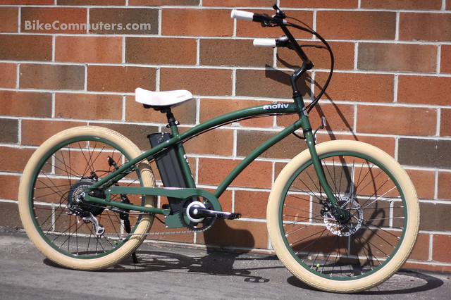 Motive Electric Bike