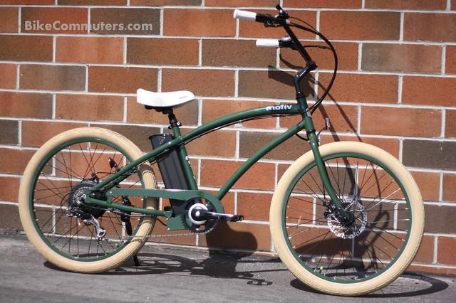 Motiv Electric Bike