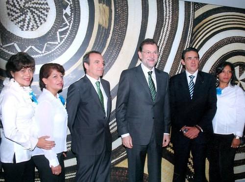 COMSA EMTE asiste a un foro empresarial España-Colombia en Bogotá