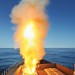 Royal Navy Type 45 Destroyer HMS Diamond Fires Sea Viper Missiles for First Time