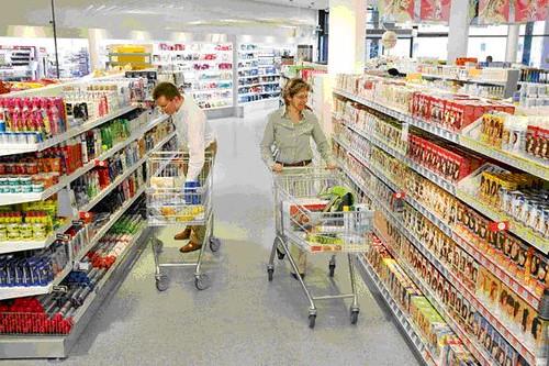 Интернационалниот дрогериски ланцес DM Drogerie Markt сега и во Македонија