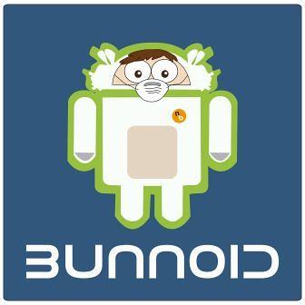 BUNNOID by NorisBunny