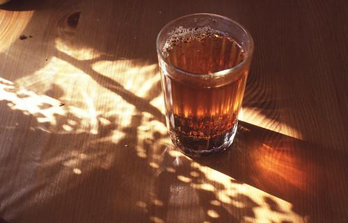 Почему я люблю гранёные стаканы