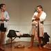 Obras de teatro: Ella y Cero