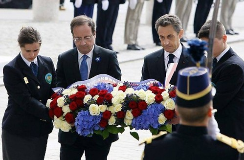 ภาคภูมิ แสงกนกกุล: บทสรุปเลือกตั้งประธานาธิบดีฝรั่งเศส 2012 (ตอนจบ)
