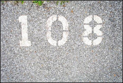 2010/2011 Room Number