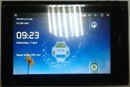 Google Android Wi-Fi Tablet PC -P711 7254460380_655811472b
