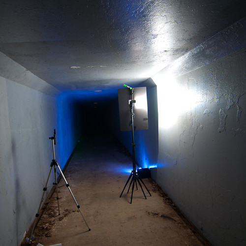 The Tunnel Setup