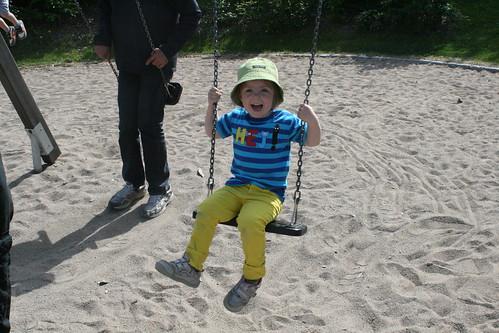 Kristinebergs strandpark