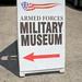 Setup Abilities Wine Tasting & Auction @ Military museum