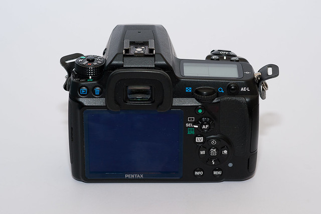 how to get pentax f remote to work