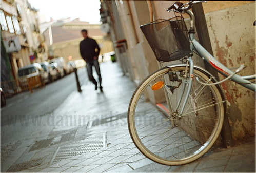 analogic vallabike