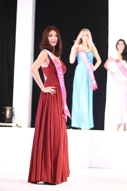 Miss Tourism International
