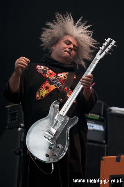 Melvins London