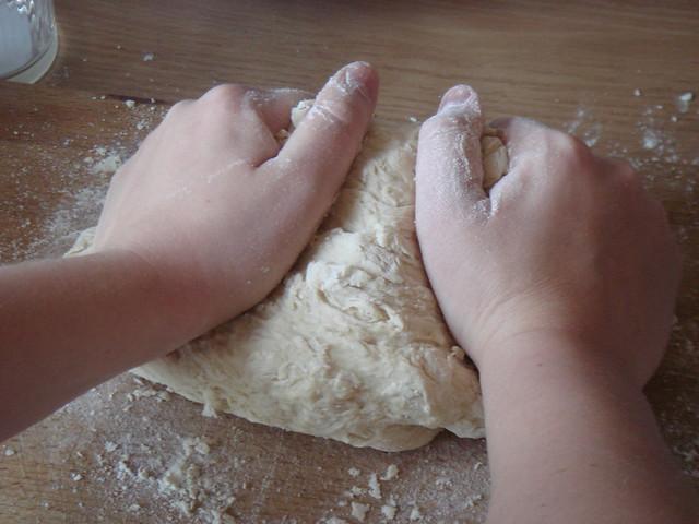 Вкусного песочного печенья в домашних условиях